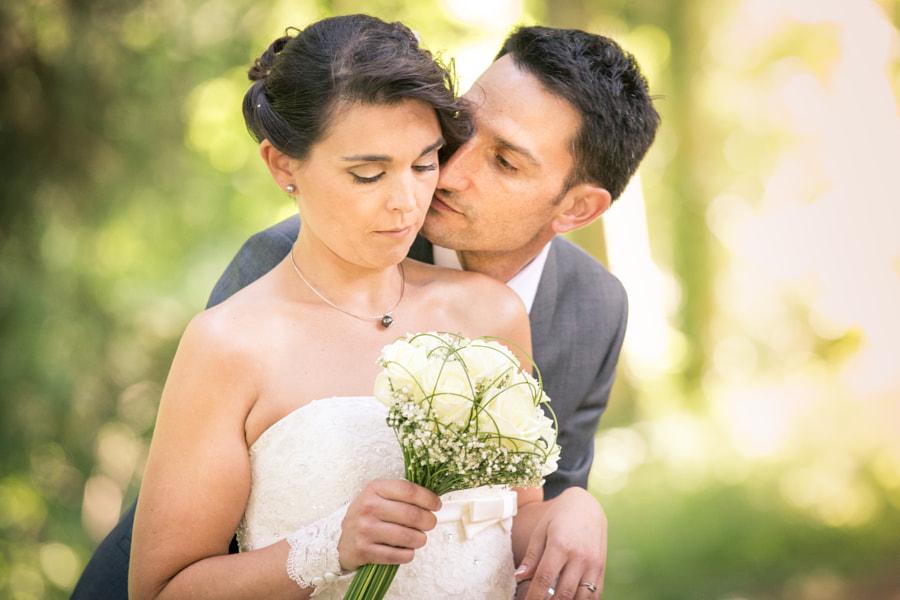Mariage Sylvia & Nicolas
