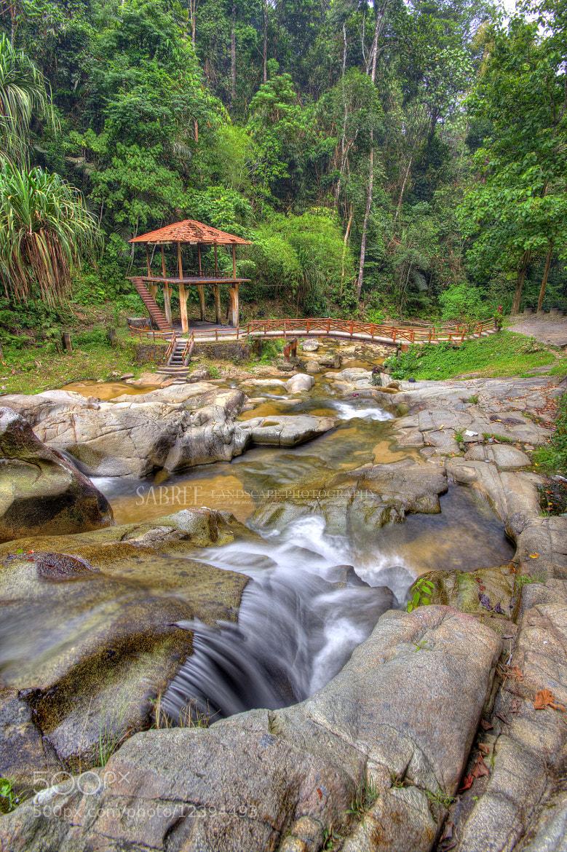 Photograph Lata Mengkuang at Kedah by Mohd  Sabree  on 500px