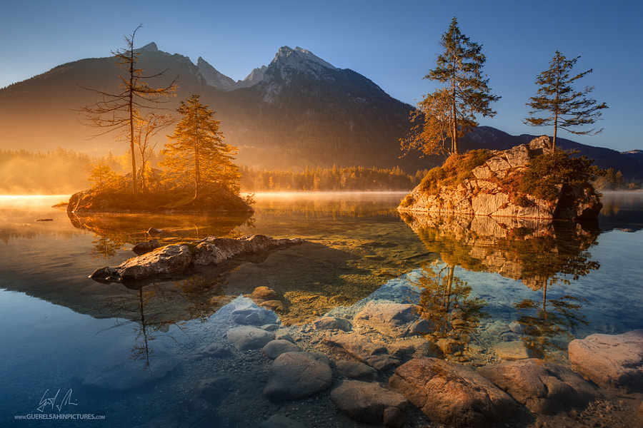 The Awakening by guerel sahin on 500px.com