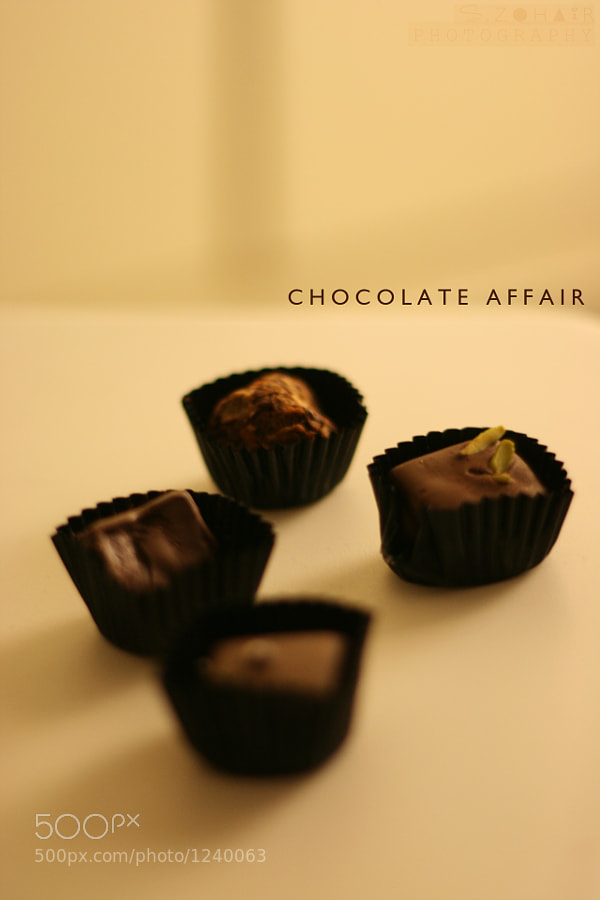 A Chocolate Affair by Syed Zohair Haider (zohair)) on 500px.com