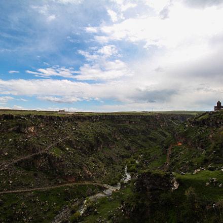 Ohanavan, Armenia
