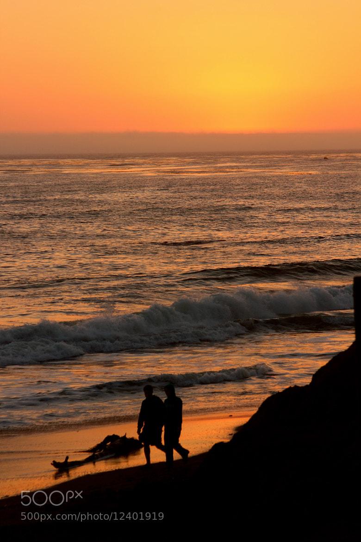 Photograph Sunset by Zayda Salazar on 500px
