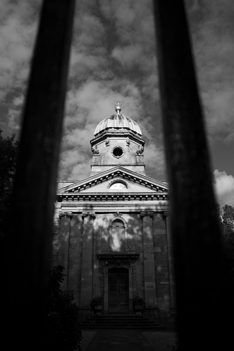 Photograph Behind Bars by Fincher Trist on 500px