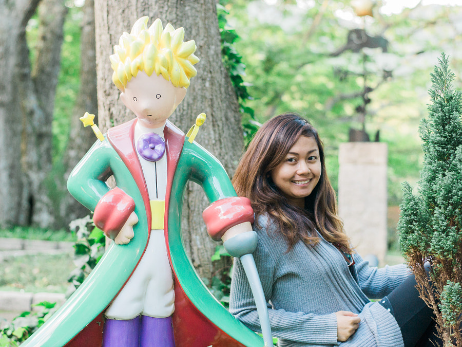 The Little Prince Museum Hakone