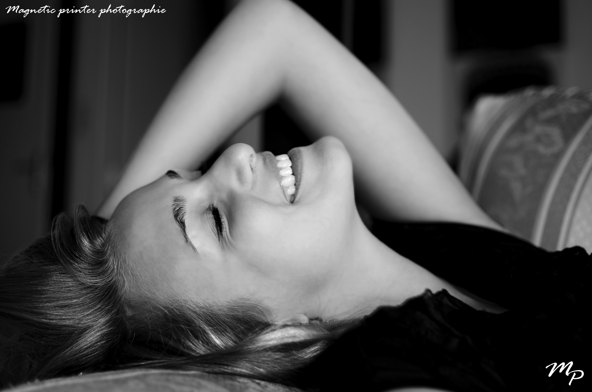 Photograph Smile by Anthony.D Photography on 500px