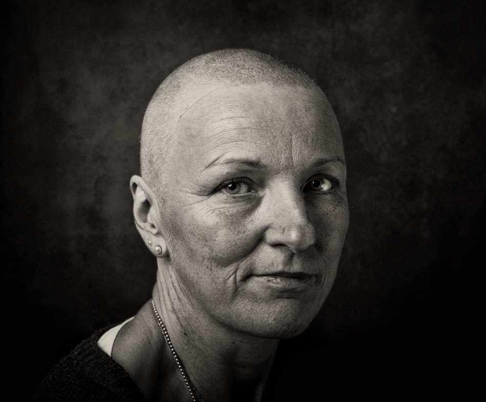 Photograph chemotherapy by Martin Waldbauer on 500px