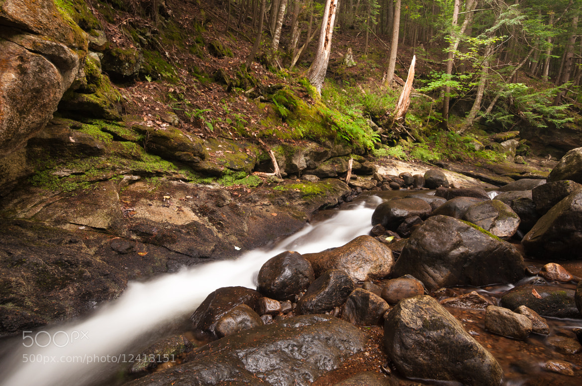 Photograph 13th Brook by Stephen Puliafico on 500px