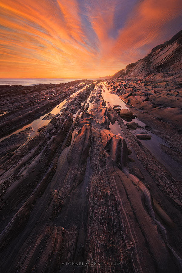 Echo by Michael Shainblum on 500px.com