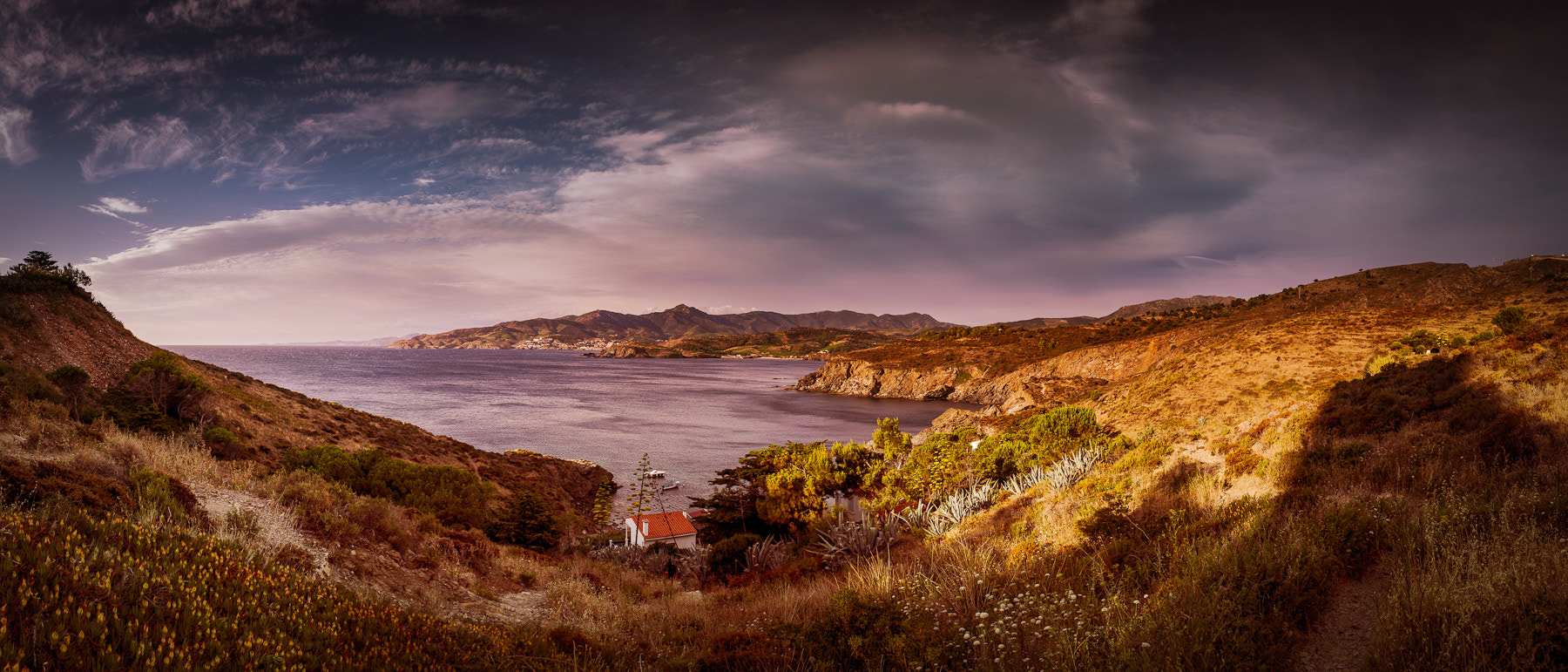 Photograph Port Vendres  by Ramelli Serge on 500px
