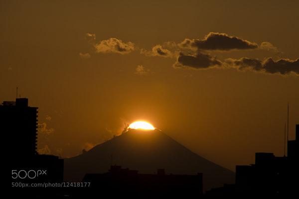 Photograph Mt.fuji by Yoshio Matsuda on 500px