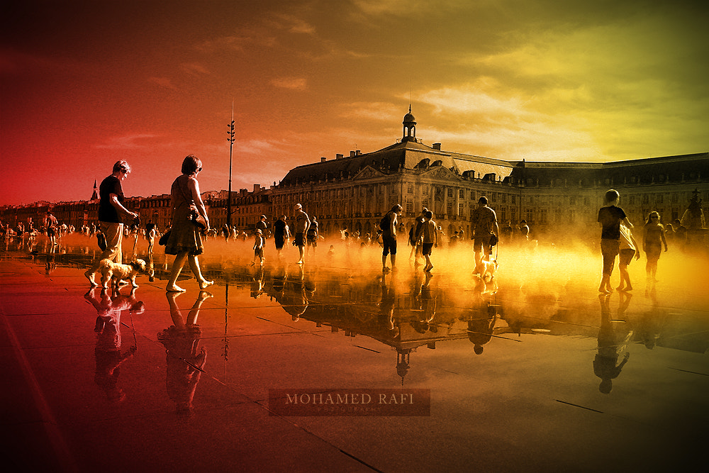 Photograph Bordeaux-France by Mohamed  Rafi on 500px