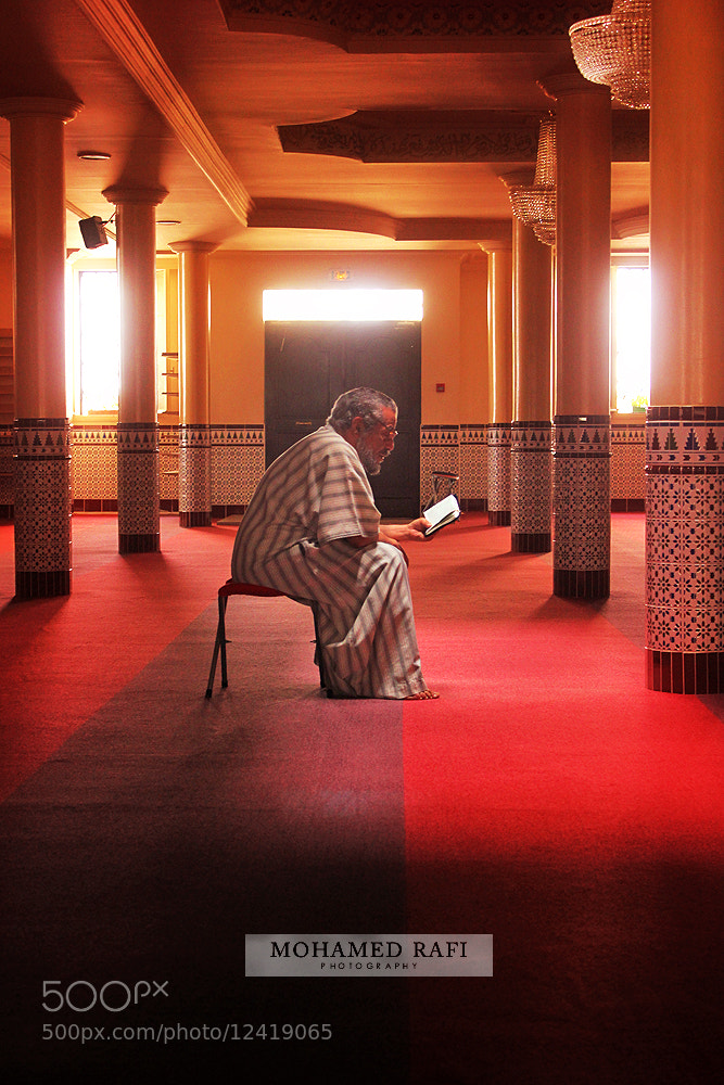 Photograph Time for Sala la.. by Mohamed  Rafi on 500px
