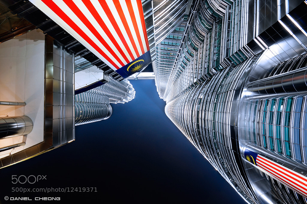 Photograph Convergence by Daniel Cheong on 500px