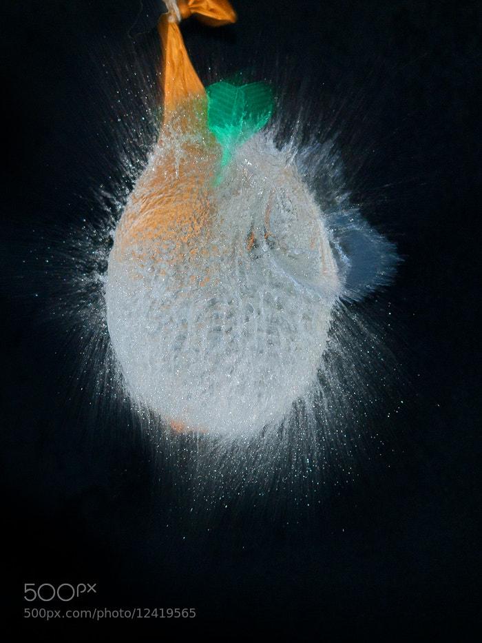 Photograph Explosión by Celia Gonzalez  on 500px