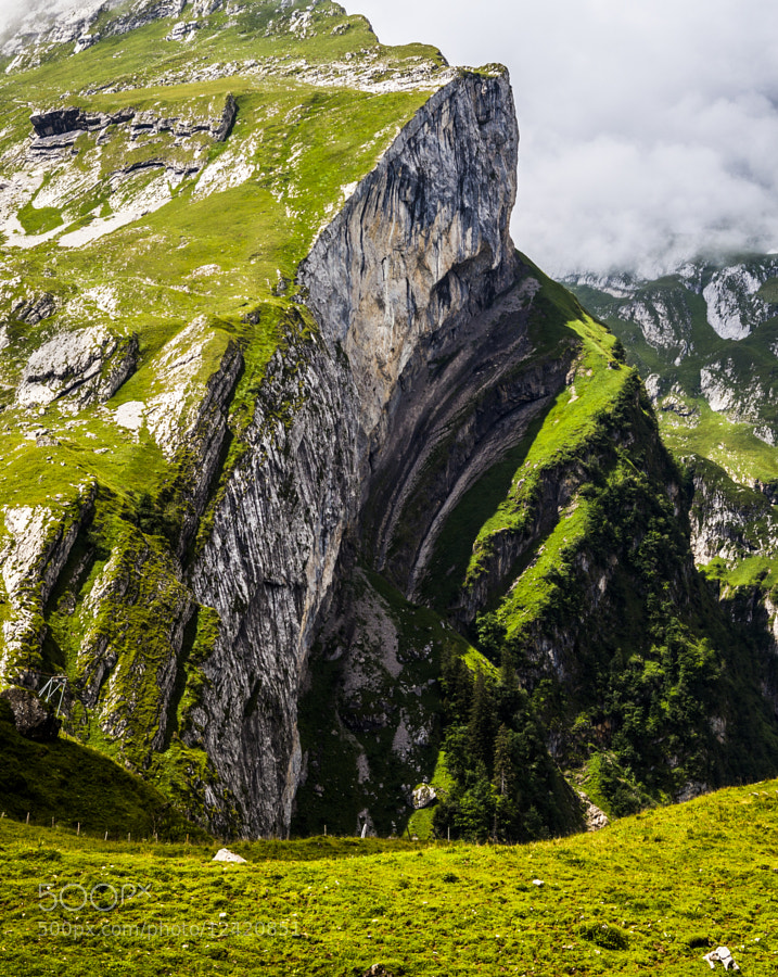 Photograph Appenzell by Daniel Wewerka on 500px