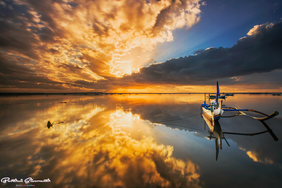 Perfections of Reflections II by Bertoni Siswanto on 500px.com