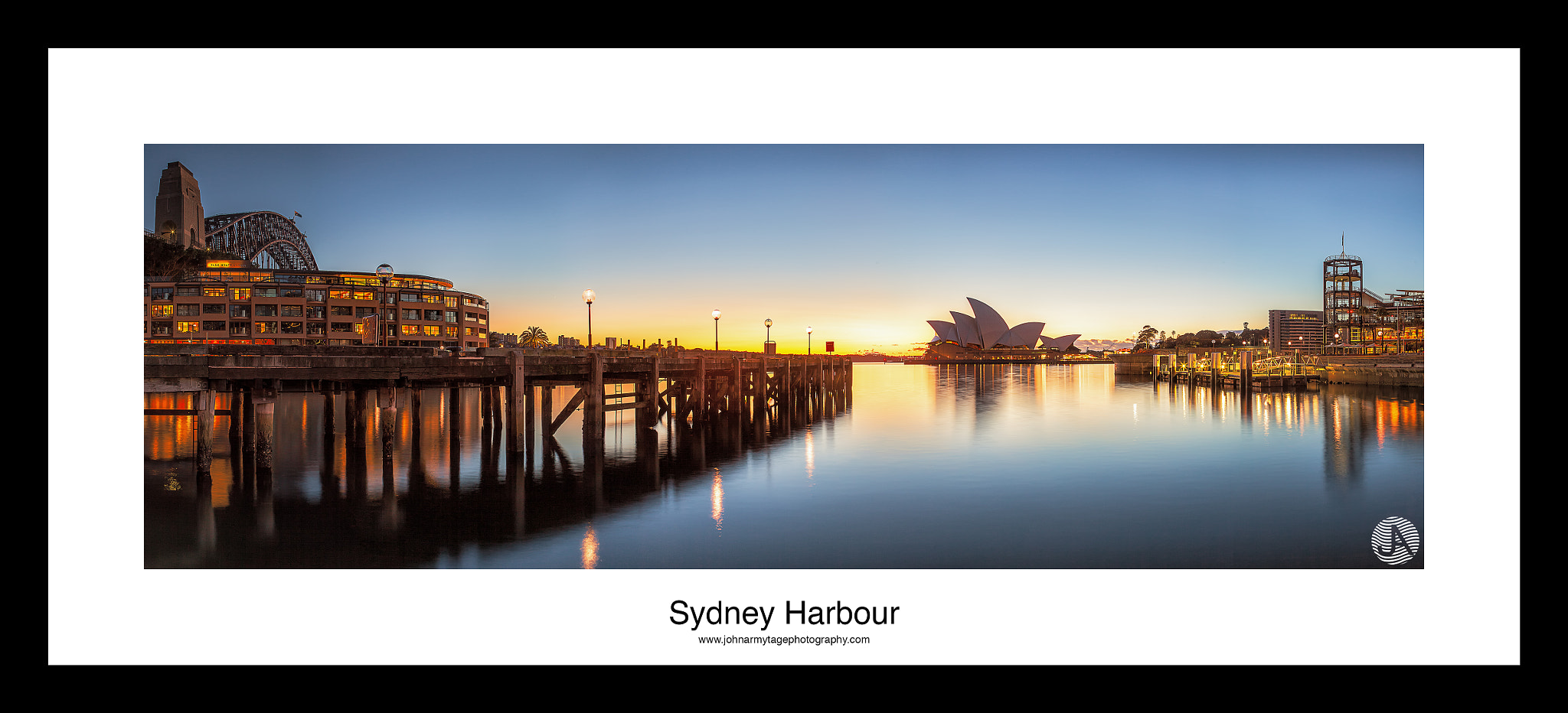 Photograph Sydney Harbour by John Armytage on 500px