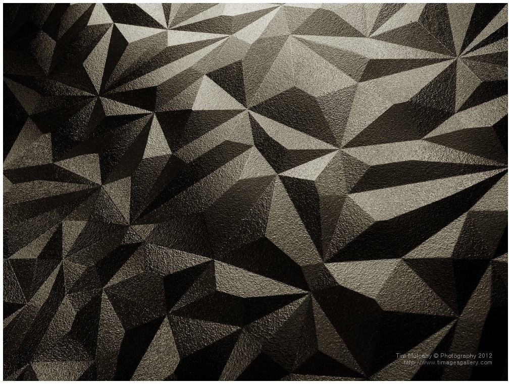 Photograph Facets by Tim Mulcahy on 500px