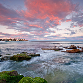 Sydney - Bondi Beach by Teo Tim (Redaro316)) on 500px.com