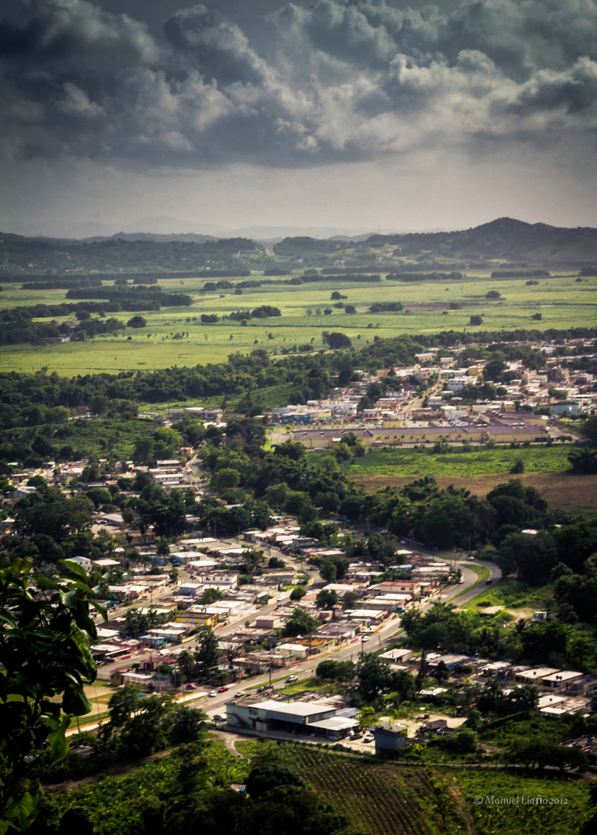 Photograph Yabucoa View by Manuel Liaño on 500px