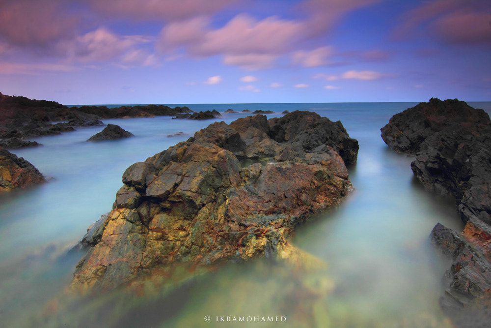 Photograph The Rocks by Ahmad ikram Mohamed on 500px