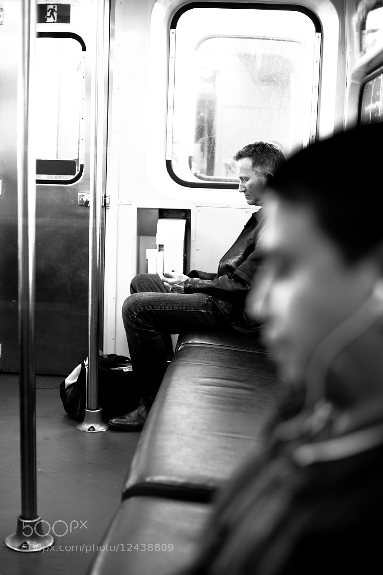 Photograph Train Carriage Mood by J Tan-Torres on 500px