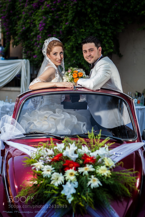 Photograph Wedding by Fidel  Mullaoglu on 500px