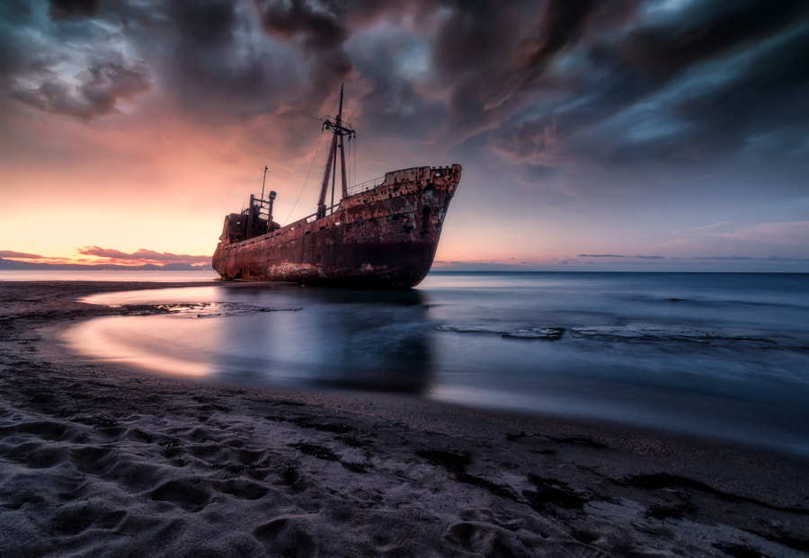 Restless SouL by Stratos Gazas on 500px.com