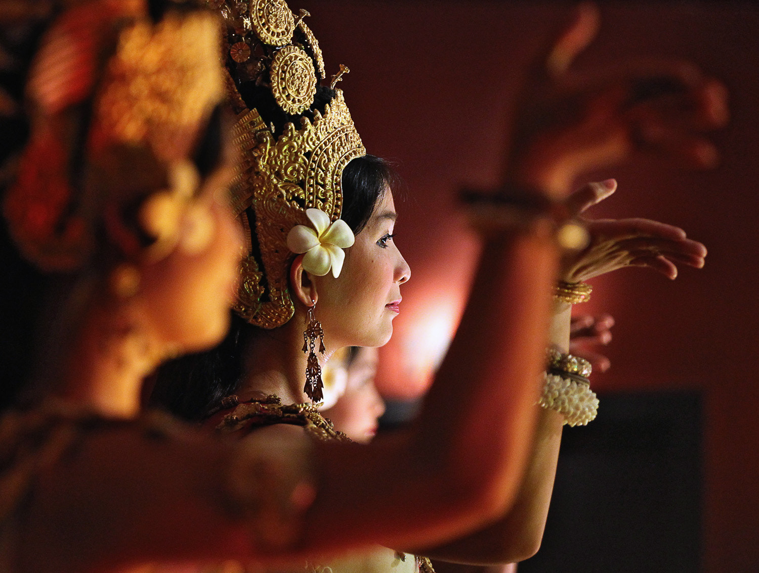 Photograph Apsara Dance by stanlie andika on 500px