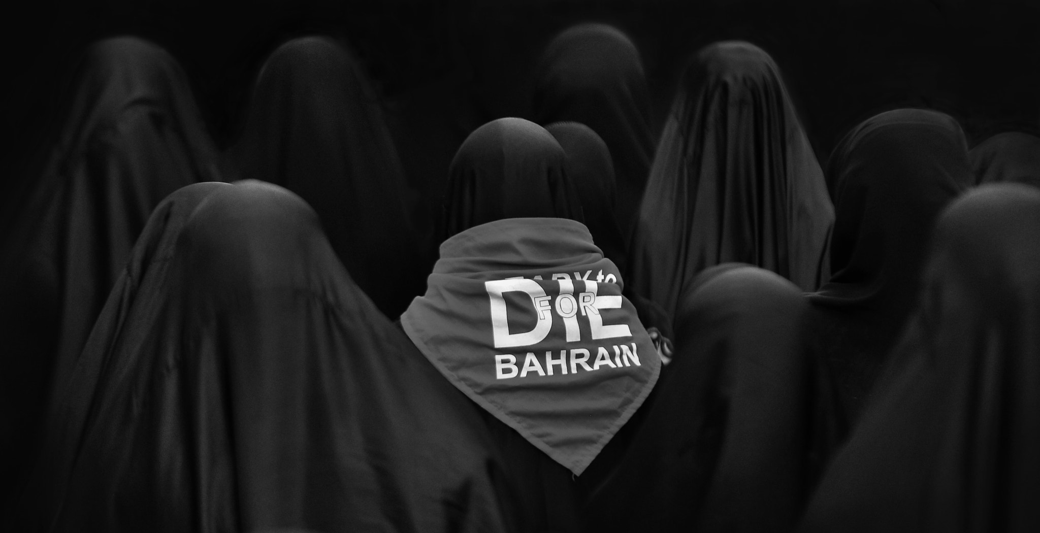 Photograph Ready To Die For Bahrain by Ahmed Humaidan on 500px