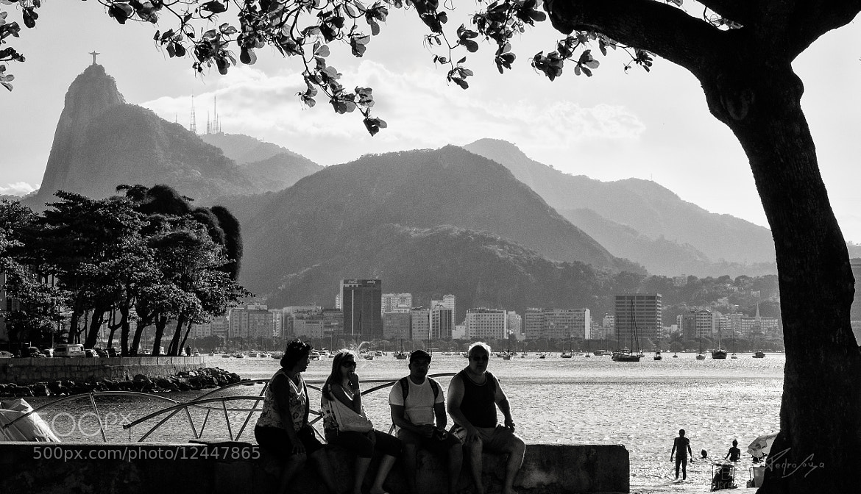 Photograph Carioca Landscape by Pedro Souza on 500px