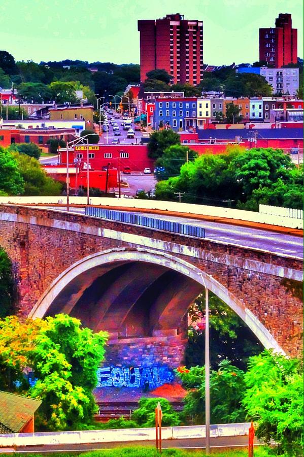 Equal Under the Bridge