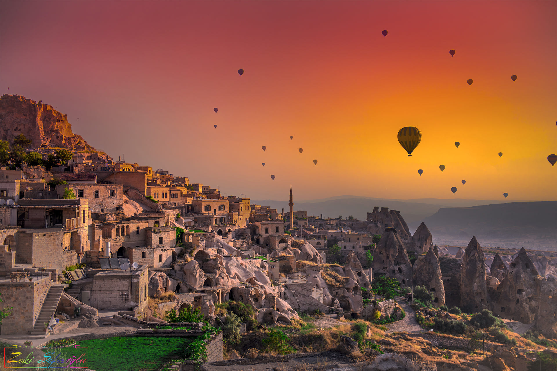 city of ember by zeki seferoglu photo 124511227 500px