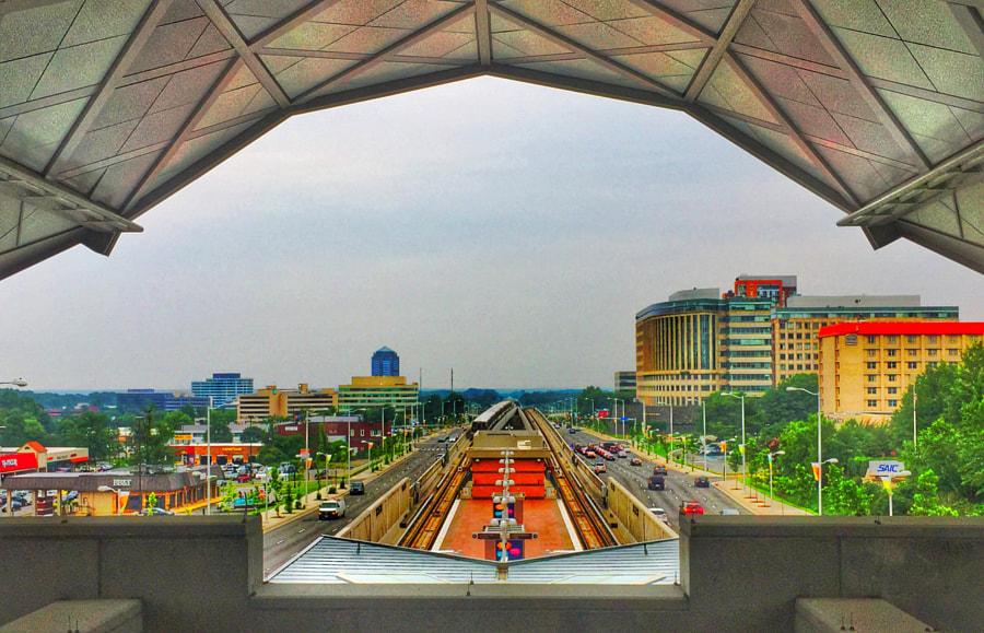 Silver Line-ing (Greensboro)