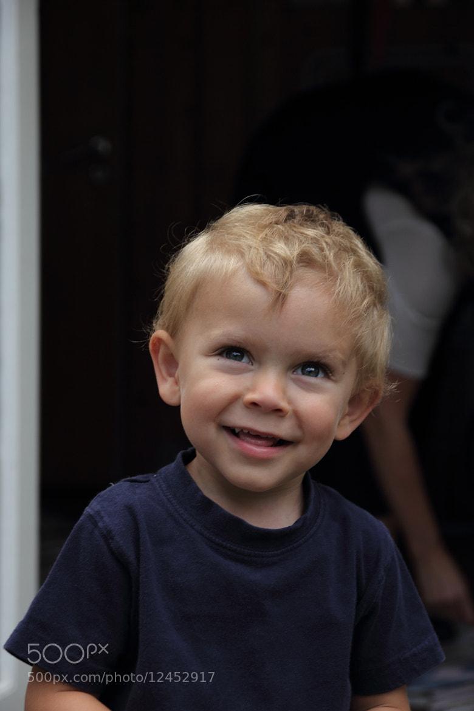 Photograph He is so cute! by Daniel Arntzen on 500px