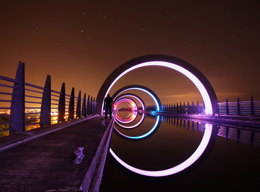 Time Portals by KENNY BARKER on 500px.com