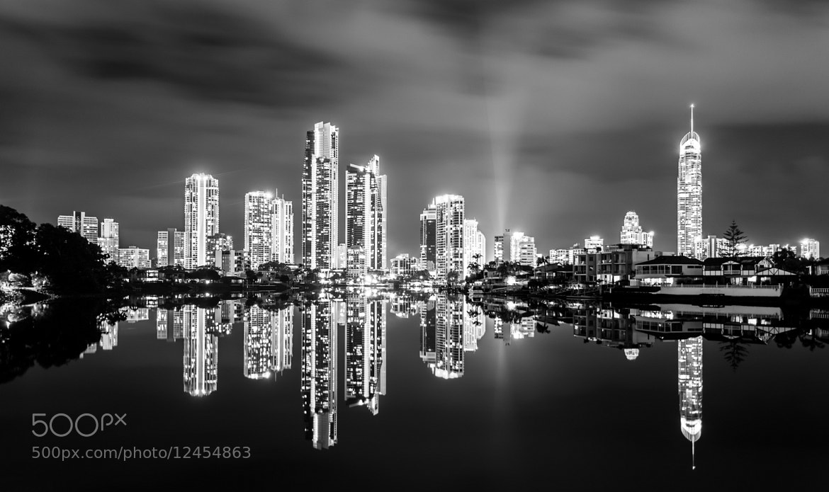 Photograph I Come Alive In The Night Time by James McGregor on 500px