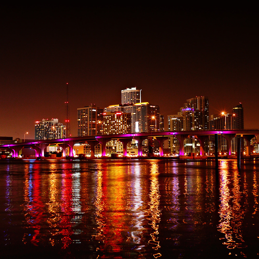 Photograph Miami by Isac Goulart on 500px