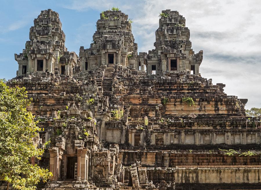 Siem Reap, Cambodia by Gary Wetzel on 500px.com