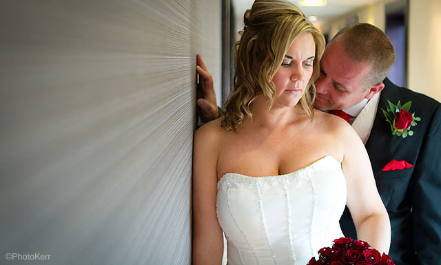 Photograph Wedding Day by Lee Kerr on 500px