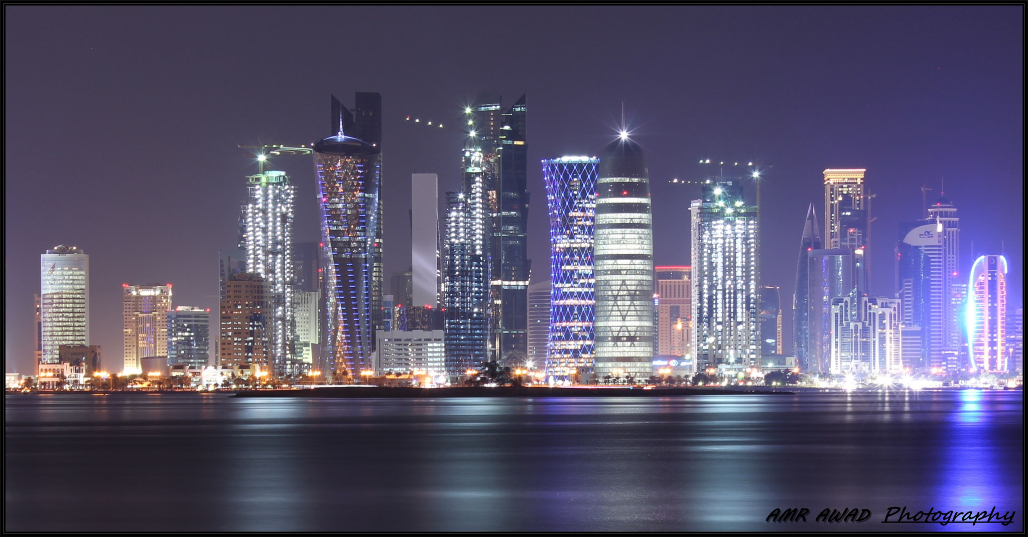 Photograph DOHA COURNICH by Amr Awad on 500px