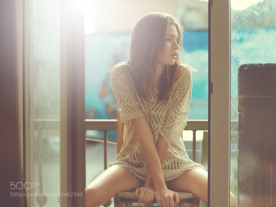 Photograph *** by Alex Kolodyazhni on 500px