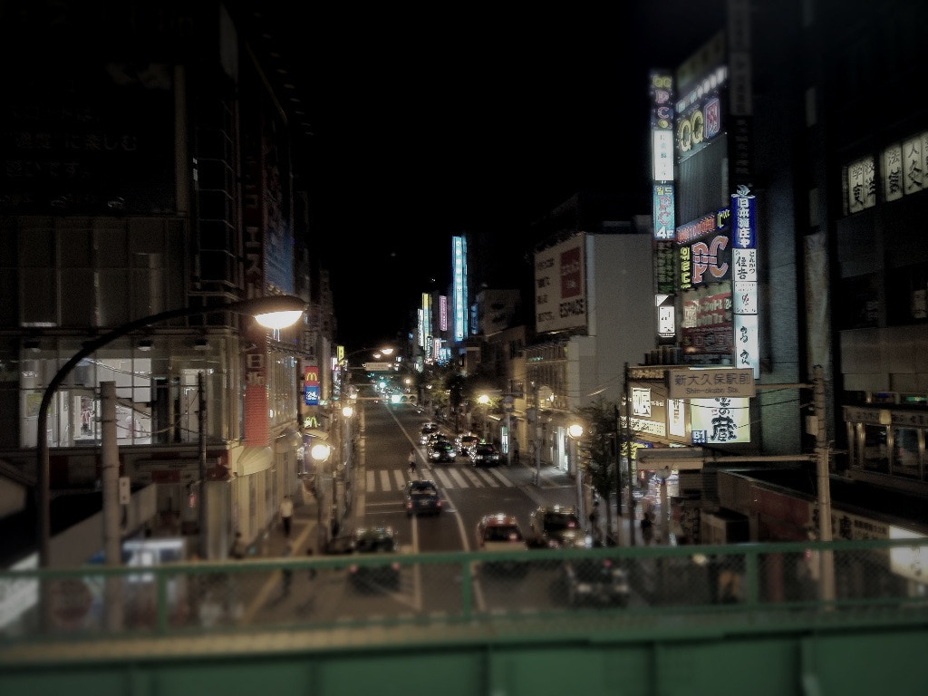 Photograph tokyo night by Yuichi Abe on 500px