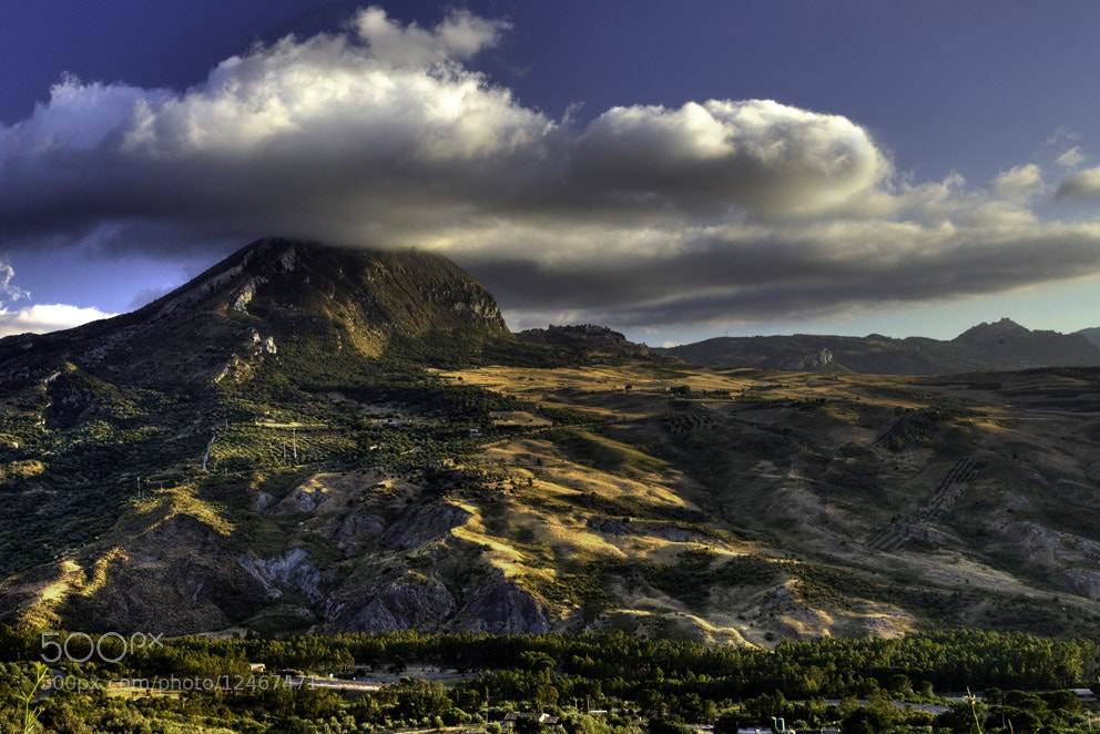 Photograph Sicily .  by Fabio F on 500px