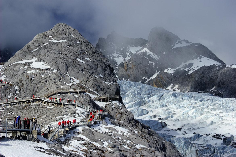 Photograph High Altitude Vista Point by Chaluntorn Preeyasombat on 500px
