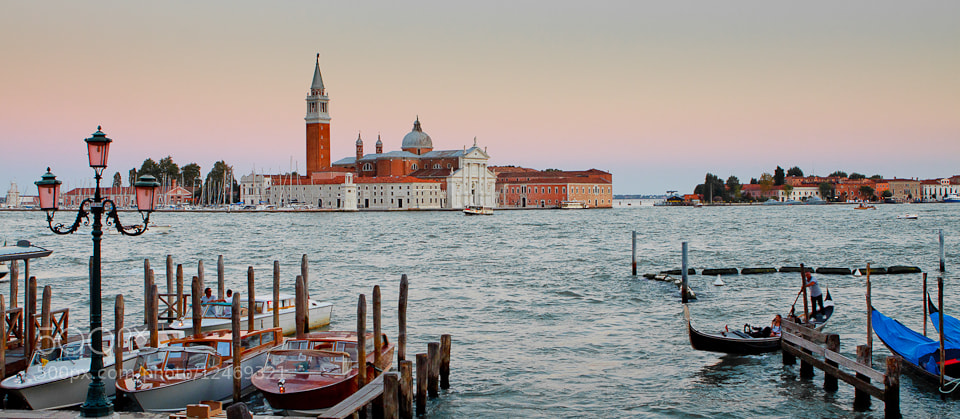 Photograph Venezia II by Christelle Hachet on 500px
