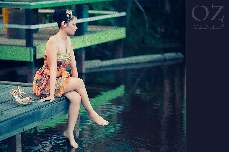 Photograph view by Ozinieh Disini on 500px