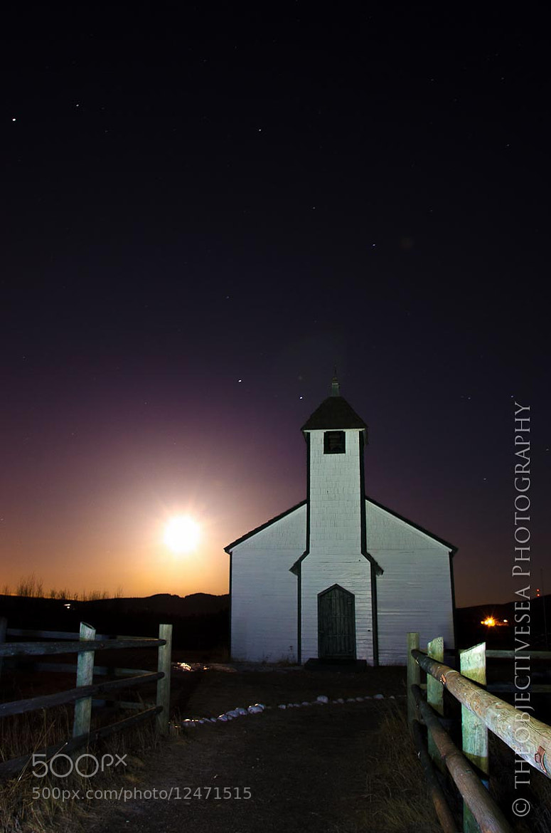 Photograph McDougall Memorial United Church by Kevin Smith on 500px