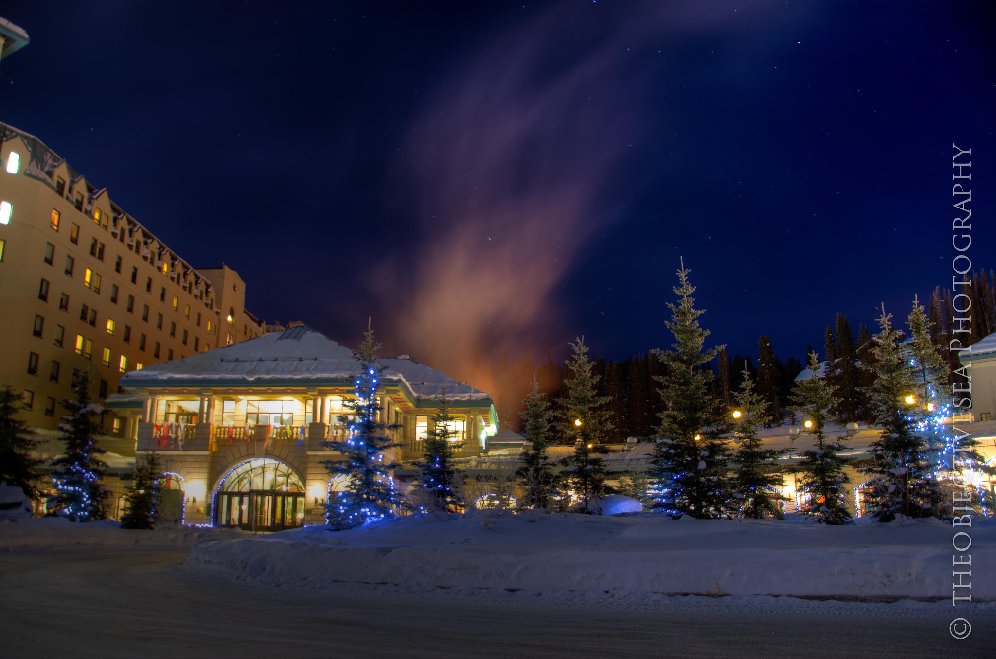 Photograph Chateau Lake Louise by Kevin Smith on 500px