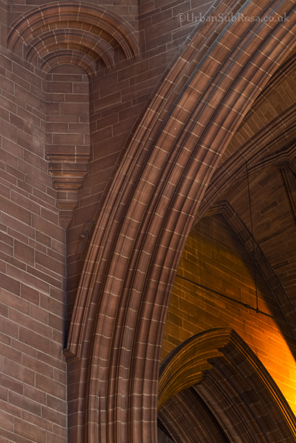 Photograph Anglican Cathedral by Brian Sayle on 500px